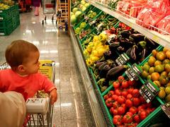 Змова магазинів: найбільші супермаркети оштрафують на 203 мільйони гривень за завищені ціни