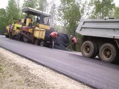 В Житомирі у автодорівців вкрали установку для розігріву бітуму