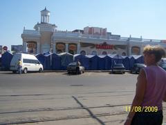 Торговці квітами засудили Житомирську міськраду