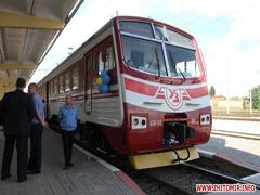 «Укрзалізниця» в Житомирській області хоче замінити «невигідні» потяги автобусами