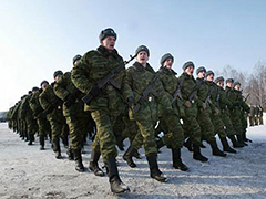"""Офіцер військкомату """"визволяв"""" призовників від мобілізації за 5 тисяч"""