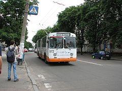 ТТУ Житомира створило «новий» свідомо неприбутковий маршрут тролейбуса
