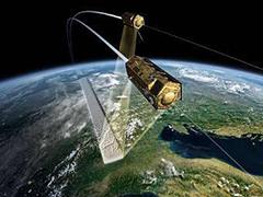 Супутниковий моніторинг земель