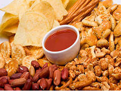 Рейтинг продуктів, що викликають звикання