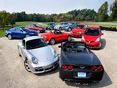 Рейтинг найпопулярніших автомобілів в світі