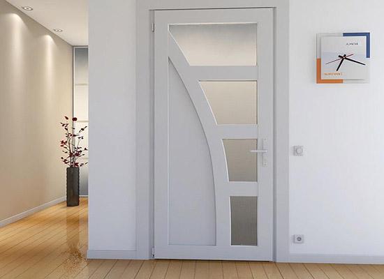 Як вибрати міжкімнатні двері?