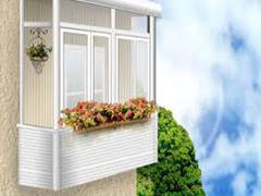Цікаві ідеї для балкону