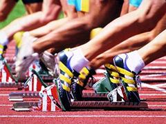Шанс для Житомирських спортсменів