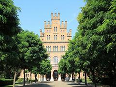 Чотири причини побувати в Чернівецькому університеті