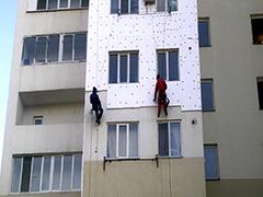 Державні норм та стандарти при утепленні фасадів