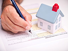 Новий порядок реєстрації нерухомого майна