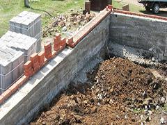 Що потрібно знати при будівництві будинку
