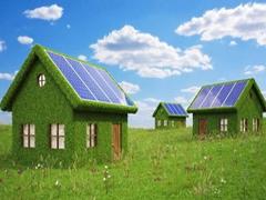 Цікаві міфи про «зелене» будівництво