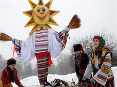 Житомир планує святкувати Масляну