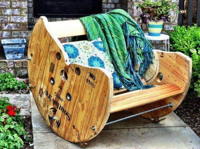 Оригінальні меблі – ідеї для дому