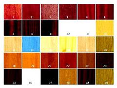 Вибір кольору ламінату