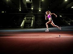 Перемоги житомирських легкоатлетів