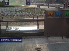 У Житомирі встановлять ще 7 європейських зупинок