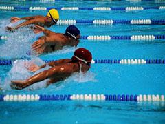 Нові рекорди на чемпіонаті Житомирщини з плавання