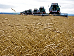 Кредитні програми для Житомирських аграріїв