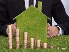 Який дохід нині від земельного податку?