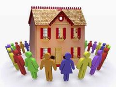 Порядок списання багатоквартирних будинків