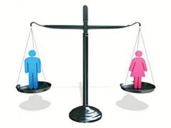 Проблеми дотримання гендерної рівності у регіоні