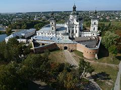 Бердичів представляє область в акції  історичних міст України
