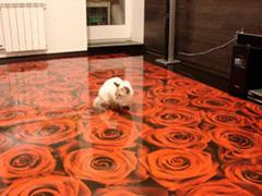 Поліуретанові підлоги всі переваги та недоліки
