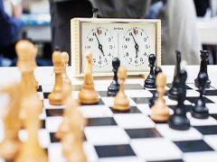 Стартує шаховий турнір «Кубок «ЗОЛОТЕ РУНО»