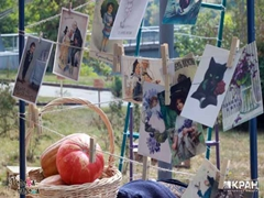 Цими вихідними у Житомирі відгримів фестиваль «Голова-галоша»