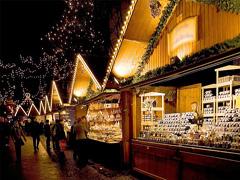 Чи відбудеться у Житомирі різдвяний ярмарок?