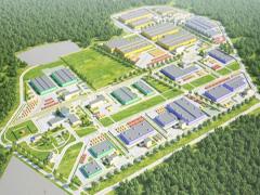Чи будуть створені індустріальні парки в місті