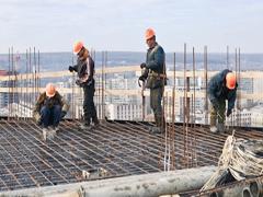 Житомирщина здобула першість за індексом будівельної продукції