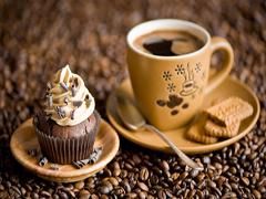 Як правильно приготувати святкову каву?