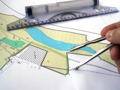 Результати державної експертизи землевпорядної документації