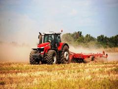 Чи будуть відшкодовування при купівлі сільськогосподарської техніки?