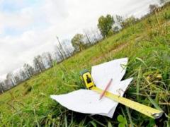 Стан реєстрації земельних ділянок на Житомирщині