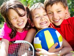 Чи передбачений бюджет на розвиток спорту?