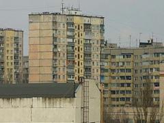 Скільки житлових багатоповерхівок потребують комплексного ремонту?