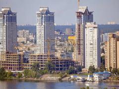 Первинний ринок житлової нерухомості Києва