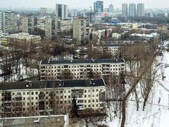 """Що буде з """"хрущовками"""" в Україні?"""