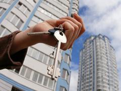 Чи компенсують збитки від квартирних шахраїв?