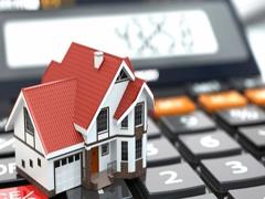 В яких регіонах українці сплатили найбільше податків за нерухомість?