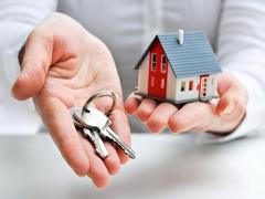 Україна на другому місці в рейтингу обвалу цін на житло