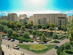 Продано будівлю на 1 тис. кв. м в центрі столиці
