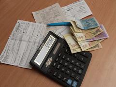 Українцям урізали розмір ЖКГ-субсидіцй