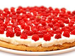 Рецепт літнього десерту