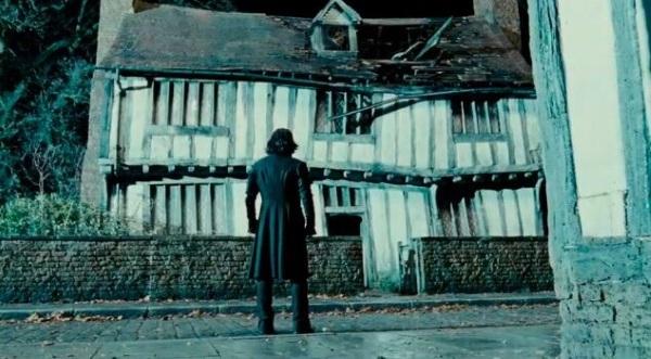 Будинок з дитинства Гаррі Поттера виставили на продаж за 1,3 мільйонів доларів