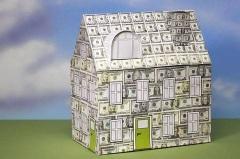 До 28 серпня українцям доведеться заплатити податок на понаднормову нерухомість